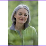 How To Go Gray After Coloring Awesome Photos How To Let Your Hair Go Grey After Coloring