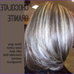 How To Go Gray After Coloring Luxury Photos 25 Best Ideas About Silver Hair Highlights On Pinterest