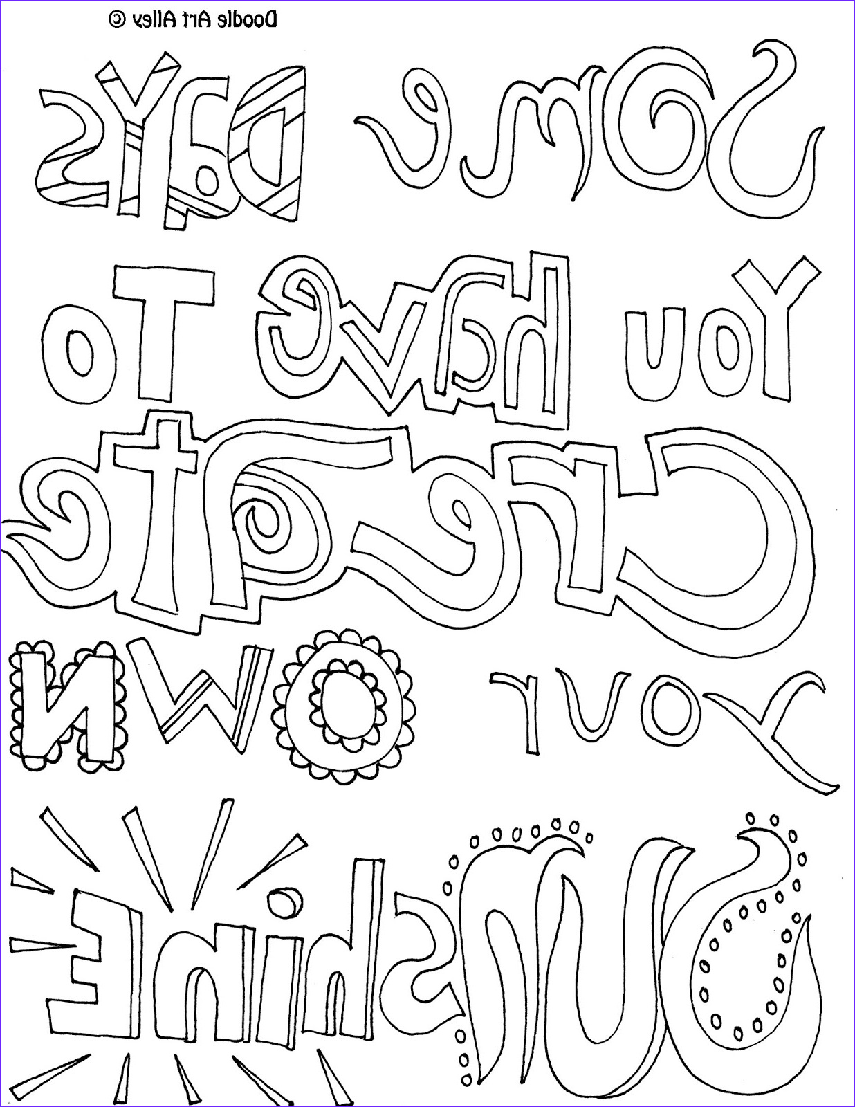 Inspirational Quote Coloring Pages Awesome Photos Positive Quotes Coloring Pages Quotesgram