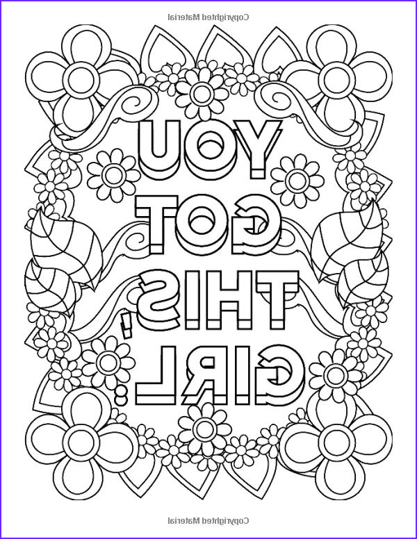 Inspirational Quote Coloring Pages Elegant Photography Amazon Inspirational Coloring Books for Girls You