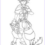 Kids Coloring Pages New Gallery Free Printable Kingdom Hearts Coloring Pages For Kids