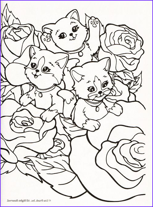 Lisa Frank Unicorn Coloring Pages Beautiful Stock Lisa Frank Coloring Page Kids Birthday Ideas