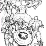 Marvel Coloring Best Of Images Marvel Printable Coloring Pages