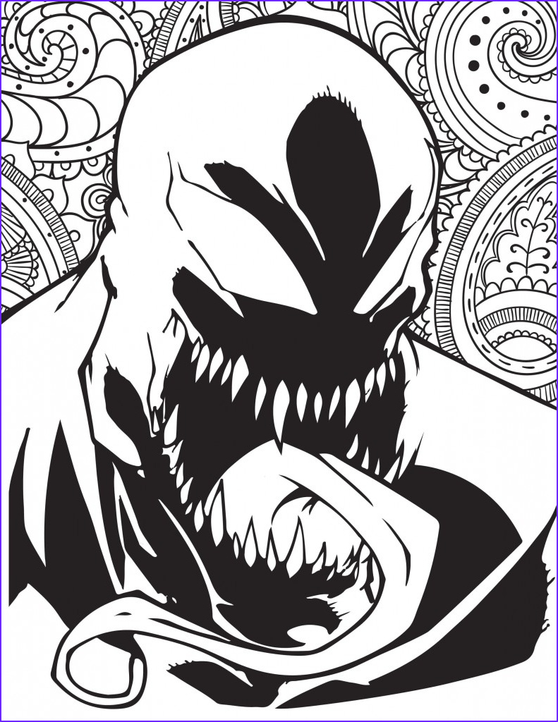 Marvel Coloring Pages Elegant Gallery Marvel Villain Coloring Pages