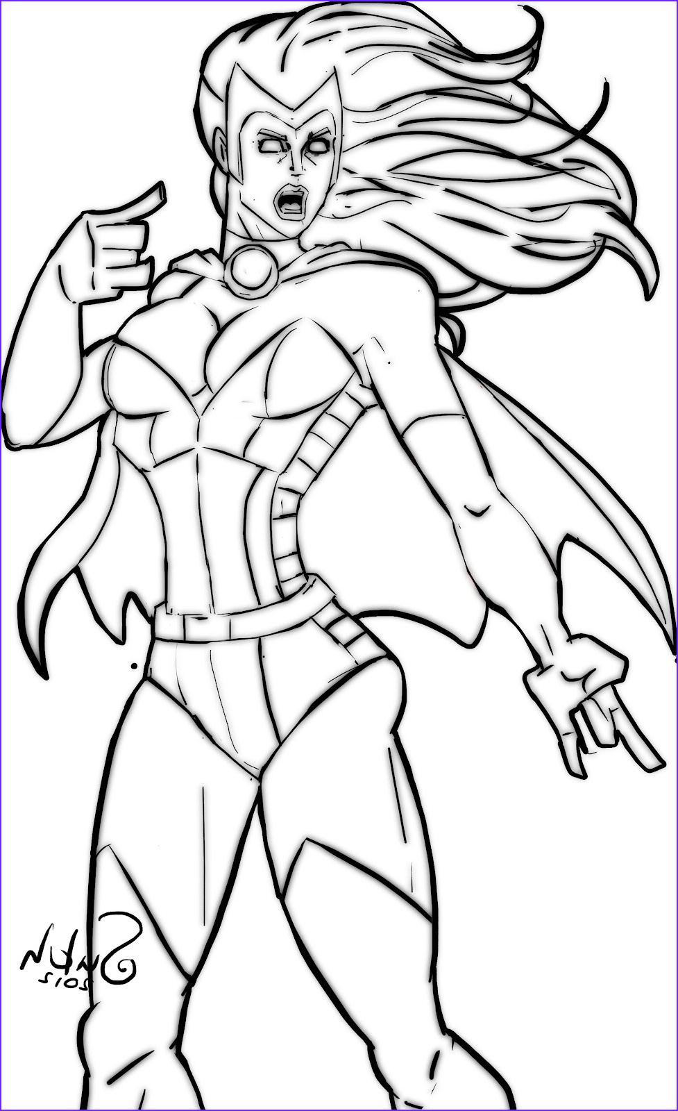 Marvel Coloring Pages Inspirational Photography Marvel Super Heroes 123 Superheroes – Printable