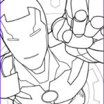 Marvel Coloring Unique Images Iron Man Coloring Page Avengers Activities