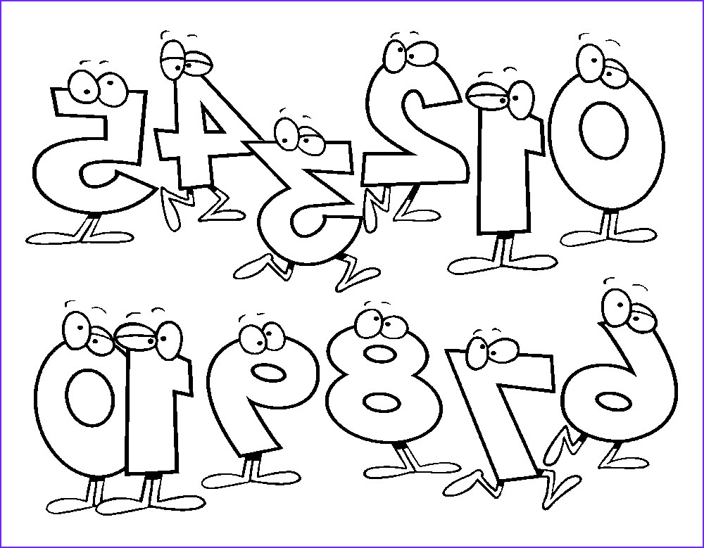 Mat Coloring Unique Photos Free Printable Math Coloring Pages for Kids Best