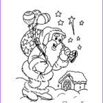 Merry Christmas Coloring Pages Awesome Collection Merry Christmas Coloring Pages