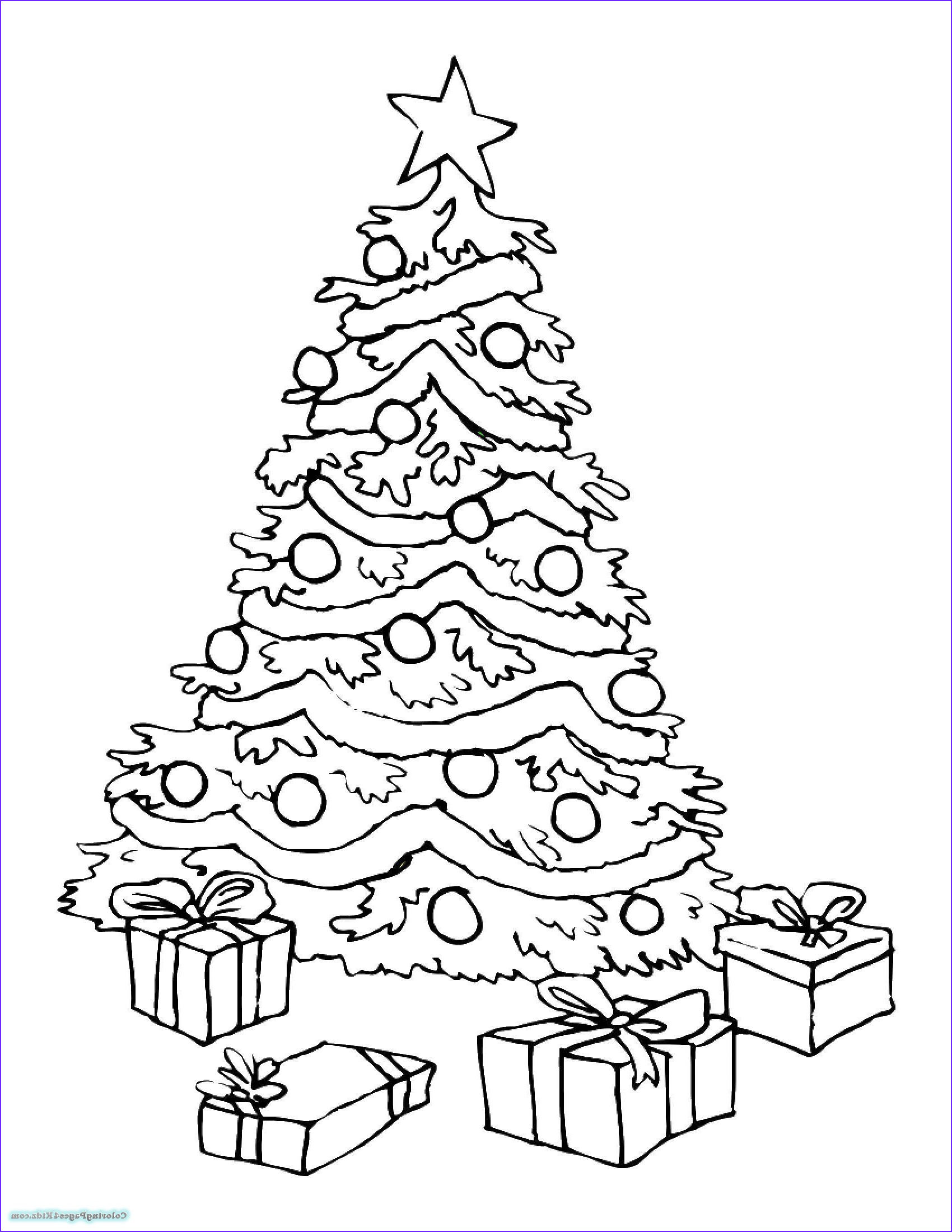 merry christmas coloring pages 1056