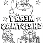 Merry Christmas Coloring Pages Elegant Photos Christmas Motives To Print And Color For Free