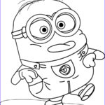 Minion Coloring Pages Bob Awesome Images Minion Coloring Pages Best Coloring Pages For Kids