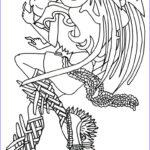 Monster Coloring Unique Collection Free Printable Monster High Coloring Pages October 2015