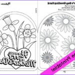 Mother Day Coloring Card Beautiful Photos 17 Best Images About Cards On Pinterest