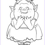 Movie Coloring Pages Cool Photos Trolls Movie Coloring Pages