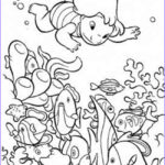 Ocean Animals Coloring Pages Luxury Collection Free Printable Ocean Coloring Pages For Kids