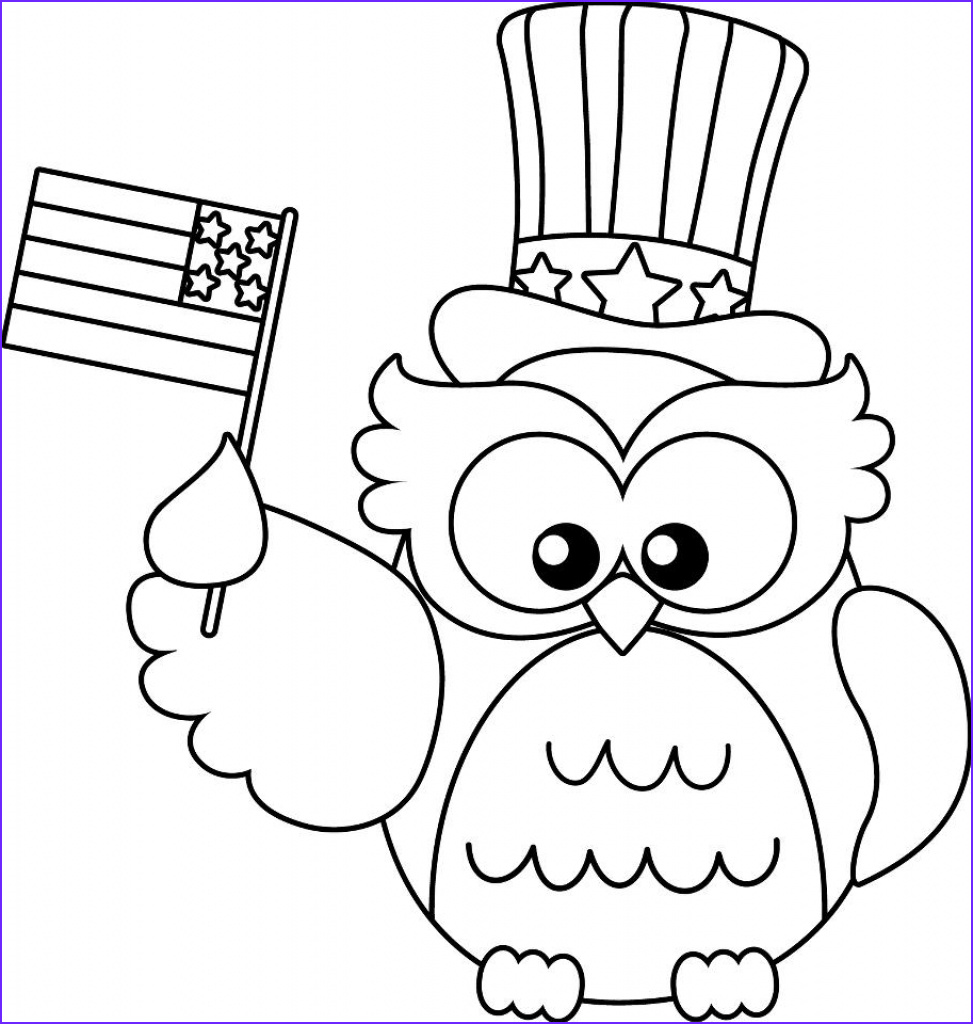 Patriotic Coloring Pages Best Of Stock Printable Patriotic Coloring Pages Sketch Coloring Page