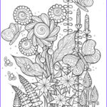 Pdf Coloring Pages For Adults Unique Images 43 Printable Adult Coloring Pages Pdf Downloads