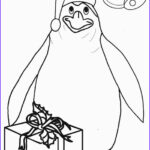 Penguin Coloring Sheets Elegant Photography Printable Penguin Coloring Pages For Kids