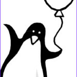 Penguin Coloring Sheets New Image Penguin Coloring Pages For Those Have Happy Feet