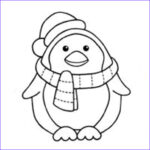 Penguin Coloring Sheets New Photography Penguin Coloring Pages 11