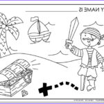 Pirates Coloring Books Beautiful Photos Pirate Coloring Sheets