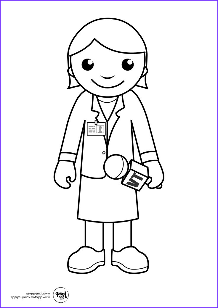 Preschool Coloring New Gallery Reporter Printable Coloring Pages