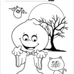 Printable Coloring Pages For Toddlers Luxury Images Halloween Ghost Printable Coloring Pages For Kidsfree