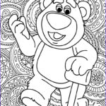 Printable Disney Coloring Pages Awesome Image Free Disney Pixar Printable Coloring Pages