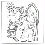 Printable Disney Coloring Pages Cool Collection Free Printable Disney Princess Coloring Pages for Kids