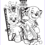 Printable Paw Patrol Coloring Pages Unique Photos Paw Patrol Coloring Pages Best Coloring Pages For Kids