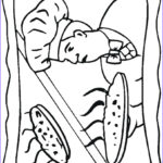 Printing Coloring Pages Elegant Collection Pizza Coloring Pages