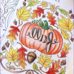 Pumpkin Coloring Pages For Adults Inspirational Photos 12 Fall Coloring Pages For Adults Free Printables
