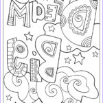 Quote Coloring Pages Unique Images Educational Quotes Coloring Pages Classroom Doodles