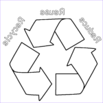 Recycling Coloring Pages Beautiful Image Recycling Coloring Pages For Kids Coloring Home