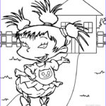 Rugrats Coloring Pages Beautiful Gallery Printable Rugrats Coloring Pages for Kids