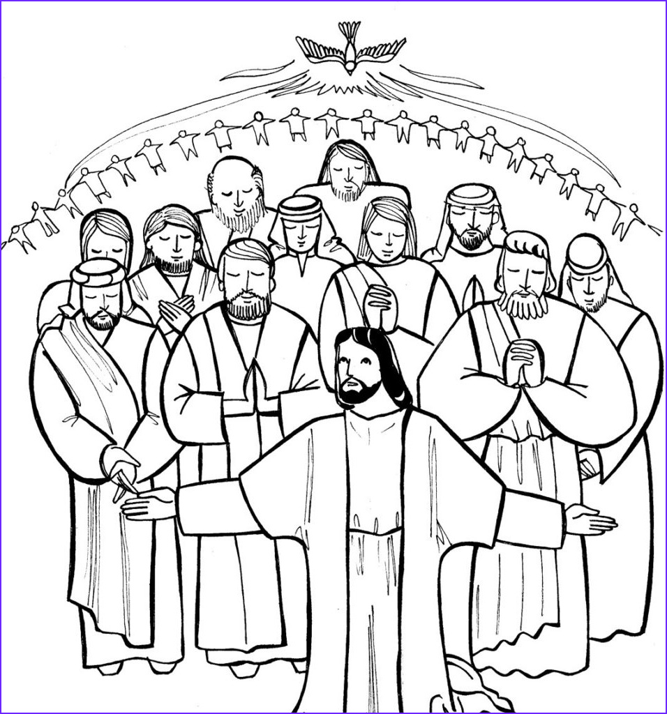 Saint Coloring Pages Beautiful Photography Free Catholic Coloring Pages Sketch Coloring Page