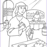 Saint Coloring Pages Inspirational Stock Saints Archives The Catholic Kid Catholic Coloring