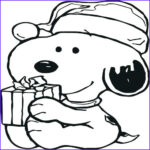 Snoopy Christmas Coloring Pages Inspirational Images Snoopy Christmas Coloring Pages At Getcolorings