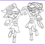 Splatoon Coloring Pages Beautiful Image Splatoon Coloring Pages Bell Rehwoldt