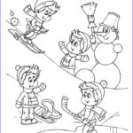 Sports Coloring Pages Luxury Photos Sports Graph Coloring Pages Kids Winter Sports