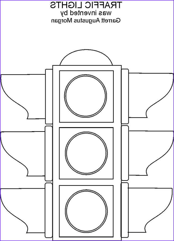 Stop Light Coloring Page Awesome Stock Go Make Disciples Traffic Light Coloring Sheet