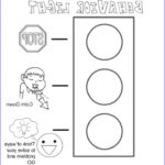 Stop Light Coloring Page Elegant Photos Behavior Stop Light Coloring Page I Created for My Kiddos