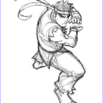 Street Fighter Coloring Pages Unique Image Street Fighter Ms Paint Thread Page 11 — Shoryuken