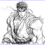 Street Fighter Coloring Pages Unique Photos Street Fighter Colouring Pages Master Coloring Pages