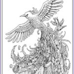 Stress Relief Coloring Pages Inspirational Images Coloring Pages Printable Peacocks Stress Relief Coloring Pages