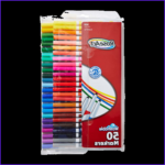Super Tube Coloring Poster Luxury Photos 100ct Super Tip Markers Rose Art