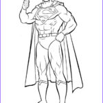 Superman Coloring Pages Beautiful Photos Cool Superman Coloring Page Superman