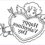 Valentines Coloring Pictures Inspirational Image Valentine Coloring Pages Best Coloring Pages For Kids