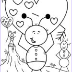 Valentines Coloring Pictures Luxury Photos Free Printable Valentine Coloring Pages For Kids