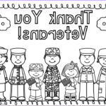 Veterans Day Coloring Pages Best Of Collection Lovin Little Learners Freebies